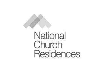 logo - National Church Residences - Columbia Residential partner