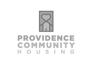 logo - Providence Community Housing - Columbia Residential partner