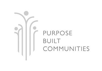 logo - Purpose Built Communities - Columbia Residential partner