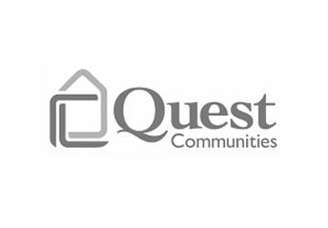 logo - Quest Communities - Columbia Residential partner