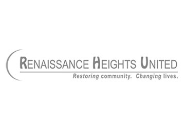 logo - Renaissance Heights United - Columbia Residential partner