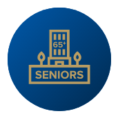 icon - Senior Housing Development - Focus + Process Page - Columbia Residential