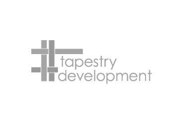 logo - Tapestry Development Group - Columbia Residential partner
