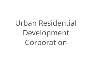 logo - Urban Residential Development Corporation - Columbia Residential partner