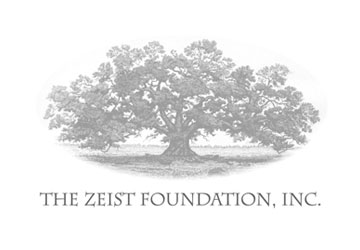 logo - The Zeist Foundation, Inc. - Columbia Residential partner