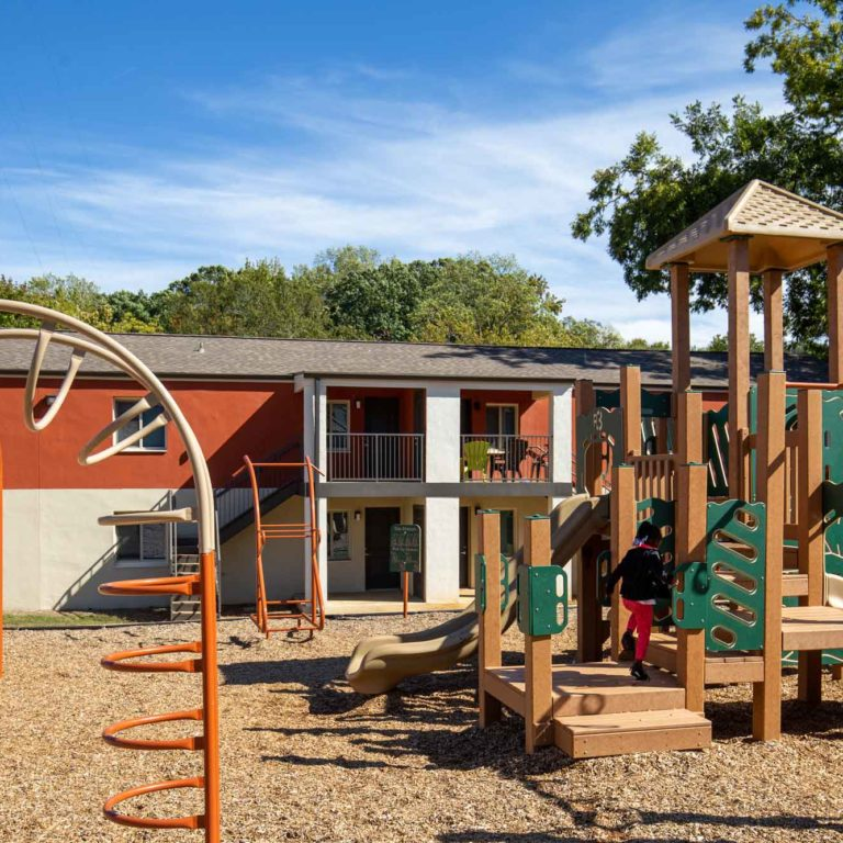 Amani Place-Playground-Columbia-Residential-Atlanta-Georgia