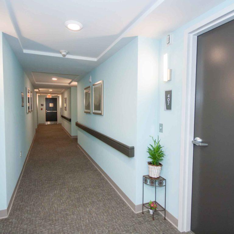 Senior Apartments Atlanta