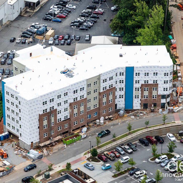 Stride Senior Residences in Decatur GA